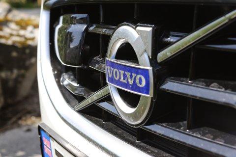 VOLVO: Volvo tilbakekallar fleire modellar, på grunn av feil med setebeltene.