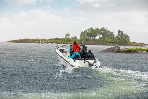 Etter ein travel båtsommar er det færre omkomne frå fritidsbåt enn på lenge.