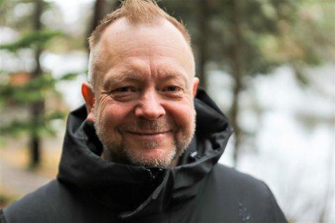 Bengt Solheim-Olsen