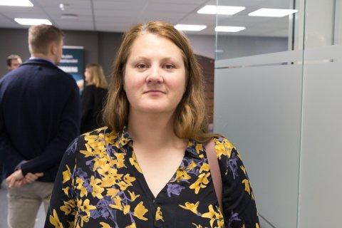 SØKT OM FRITAK: Karianne Alette Torvanger (Ap) har søkt om fritak for sitt politiske verv etter at det blei kjent at ho har ein nær personleg relasjon med ein administrativt tilsett.