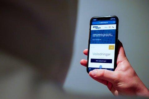 UTFORDRING: Slettmeg.no er en gratis råd– og veiledningstjeneste for dem som føler seg krenket på nett og leveres av Norsk senter for informasjonssikring (NorSIS), en uavhengig ideell organisasjon. No går dei ut mot Tech-giganten Google.