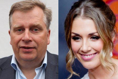 Under ein debatt laurdag sa Atle Hamar at Tone Damli kunne risikert å bli fengsla for måten ho reklamerer for Betsson på, om ho budde i Nevada.
