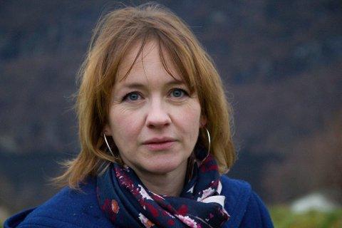 Legg drifta på vent: Ordførar Gunhild Berge Stang (V) og resten av politikarane har vedteke å innstille drifta av Guddal barnehage i eitt år, på grunn av for få søkarar.