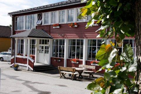 Askvoll Fjordhotell