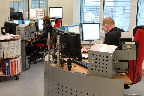 Ber om prøveprosjekt: Styret ved 110-sentralen i Florø går no i dialog med sentrale justispolitikarar for å få gjennomført eit prøveprosjekt der bruk av teknologi heller enn fysisk flytting skal danne grunnlag for framtidas organisering.