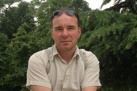 Erik Jarle Osland