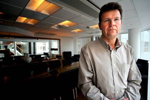 Nordic Mining sin aksje gjekk ned med 9,2 prosent i dag, etter at Førde forsmannskap i går vedtok ESA-klage.