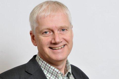 Johannes Rauboti er oppvaksen i Fjærland, og kjem no tilbake til heimfylket etter å ha vore administrerande direktør i eit kraftselskap på austlandet i 18 år.
