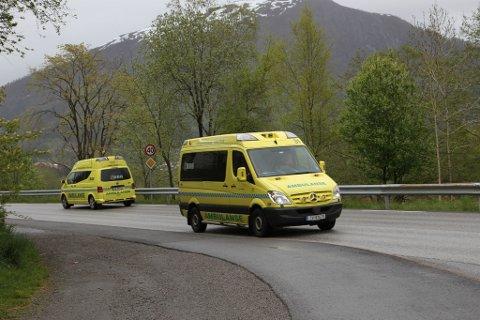 BEREDSKAP: Fjerning av ambulansen i Lavik vil ved mest alle høve svekke ambulanseberedskapen i heile regionen om det skal bøtast på med flåtestyring. I størst grad gjeld dette Hyllestad og ytre og søre del av Høyanger kommune, skriv artikkelforfattaren.