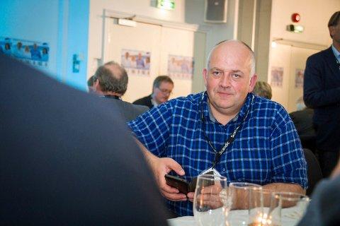 Johnny Kårstad og Senterpartiet i Gaular fekk 36,7 prosent av stemmene.