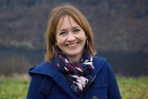 Gunhild Berge Stang (V) blir første kvinnelege ordførar i Fjaler.