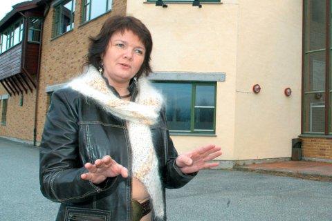 Inger Helene Thingvold Nordeide frå Førde kom inn i bispedømmerådet i Bjørgvin.