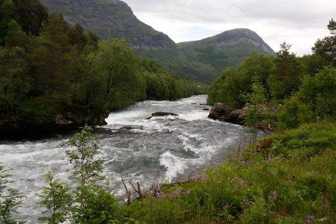 Det blir utbygging av Jølstra Kraftverk, vedtok styret i Sunnfjord Energi tysdag.