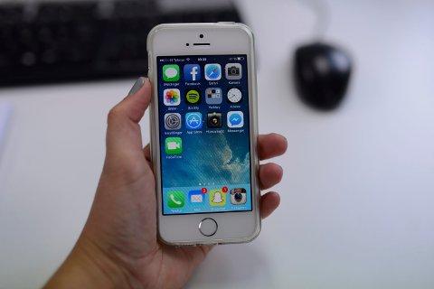 SLÅTT UT: Mange opplever problem med telefondekninga etter Urd sine herjingar.