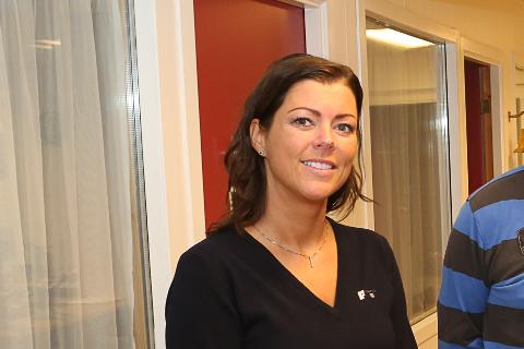 Bremanger-dama, Britt Dalsbotten, er utpeikt som 1. listekandidat i Sogn og Fjordane FrP. Ho representerer Førde.