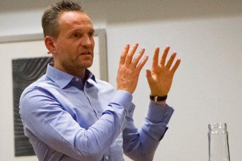 Jan Erik Kjerpeseth