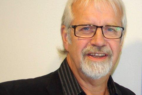 Tore Thorsnes, direktør NAV Sogn og Fjordane