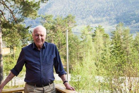 Utgifter til politisk styringi Sunnfjord kommune  er budsjettert til nær 10 mill. kr i 2021, skriv Per Kjelstad, og spør om denne budsjettposten er freda i fire år.
