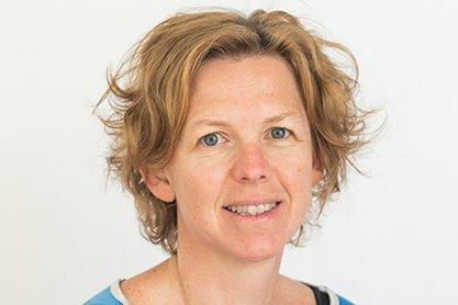 DOKTORGRAD: Tone Jørgensen har skrive doktorgradsavhandling om avgjerder i barnevernet ved Høgskulen i Sogn og Fjordane.
