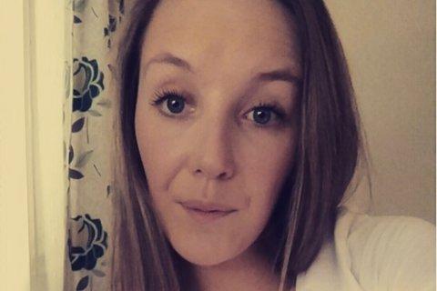 Vilde Kristine Furset Tolstadløkken (20) er ein bloggar frå Vevring. Ho skriv mellom anna om kvardagen sin med angst og depresjon.
