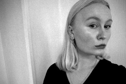 Vilde Midtbø Ulsten, styremedlem i 4H Sogn og Fjordane
