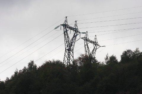 IKKJE LIK: Reguleringsmyndigheita for energi vil ikkje innføre lik nettleige, men føreslår å gje tilskot til dei som kjem vers ut.