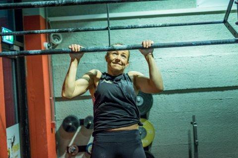 Tina Nyhammer