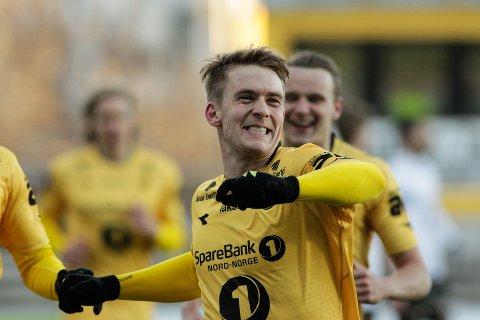 TYRKIA-DEBUT: Kristian Fardal Opseth fekk fredag debutere for sin nye tyrkiske klubb. Dei spelte 1-1 mot Besiktas.