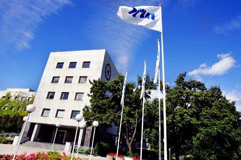 IKKJE SAKNA: Ei undersøking InFact har gjort forMedier24, viser at 34 prosent ikkje saknar NRK «i det heile tatt» under streiken.