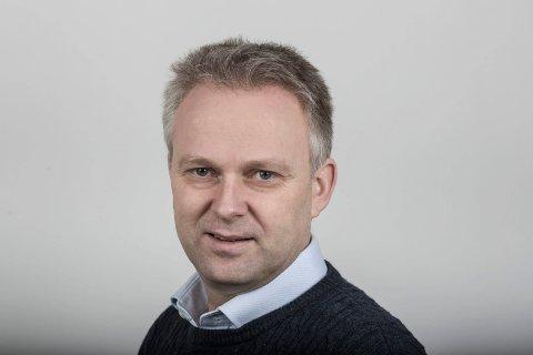 Yngve Årdal