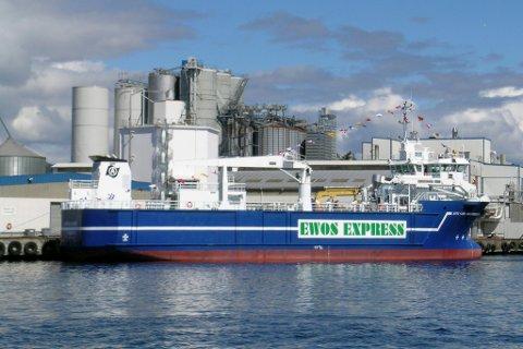 SJØLVSTENDIG: Artic Shipping vil halde fram som eit sjølvstendig dotterselskap under AquaShip-gruppa, som vil fortsette å utvikle og bygge nye fartøykonsept.