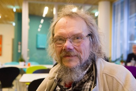 Fridtjov Urdal.