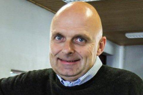 GOD GRUNN TIL Å SMILE: Ivar Johan Hetle er også på formuetoppen i Gloppen for inntektsåret 2019.