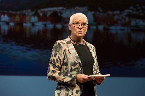 Anne Kverneland Bogsnes blir ny fylkesdirektør i nyetablerte NAV Vestland. – Ho blir ansvarleg for eit område med gode utsikter i arbeidsmarknaden, skriv NAV Sogn og Fjordane.