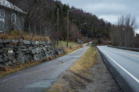TIL RETTEN: Rettssaka etter dødsulykka i Kjølsdalen startar opp i februar til neste år.