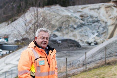 AVSLUTTA: Magne Hafstad meinte saka mot dei var ei misforståing. No er tilsynssaka avslutta.