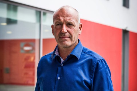 SKILNADER: Personalsjef Jan Birger Moe i Førde kommune seier mange faktorar spelar inn på skilnadane i leiarlønningar mellom dei fire kommune som går inn i Sunnfjord kommune.