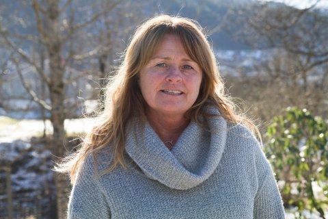 SNAKK MED NOKON: Har du opplevd seksulle overgrep er det viktig å fortelje det til nokon, seier dagleg leiar for SMISO, Cathrine Elholm.