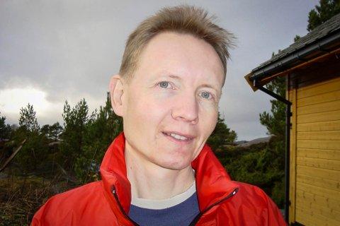 Karl-Jan Erstad