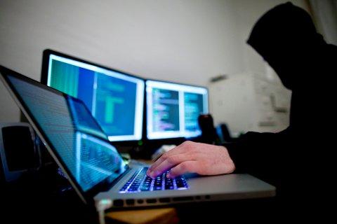Hacka: Ukjende hackerar kan ha fått tak i kortopplysningar og personleg informasjon frå Ticketmasters nettsider. Foto: Thomas Winje Øijord / scanpix