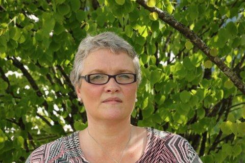 PROVOSERT: – Eg fattar ikkje at vi som samfunn aksepterer tjue månaders saksbehandlingstid i saker der folk ligg hardt skadd etter feilbehandling i det norske helsevesenet, seier Anne Hopland.