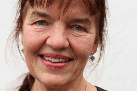 Judith Kapstad, Venstre