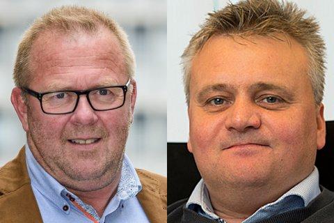 KRAFT: – Skattesystemet må oppmuntre til oppgraderinger av vannkraftverk i Norge. I dag premierer det investeringer i vind, småkraft eller prosjekter i utlandet, framfor vårt eget arvesølvet, skriv innsendarane.