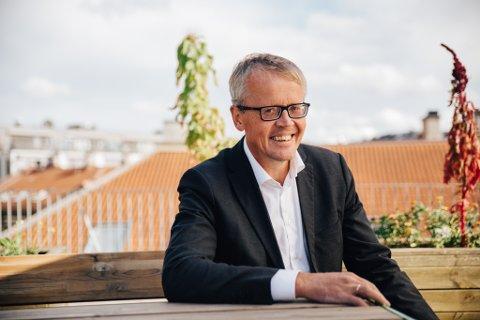 MAT: –  Vi har ikke et globalt matsystem i verden og vi vil aldri få en global diett som passer for alle. Ulike land har ulike ressursgrunnlag og muligheter for matproduksjon. I Norge har vi mye gress og utmark, skriv Ole Hedstein.