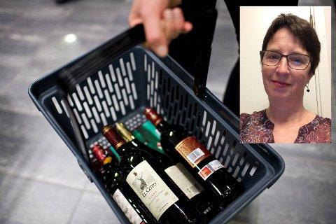 ALKOHOL: – Kvifor pratar vi ikkje om alkoholproblem på lik linje som vi pratar om andre livsstilssjukdomar? Det pratast mykje om kosthaldsendring, røykekutt og godterikutt, men lite om alkoholkutt, skriv Liv Nina Wie Hafstad.
