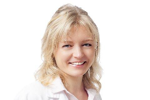 TRYGT: – Det er for lengst bred faglig enighet om at vegansk kosthold er trygt og sunt både for store og små., skriv Tetyana Kalchenko lege og leiar av Helsepersonell for plantebasert kosthold.