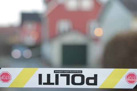 KRIM: Ei kvinne vart 15. november 2019 knivdrepen i Florø. Ein mann er arrestert og sikta for drapet. Dette var det andre drapet i byen i 2019.