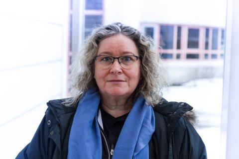 VESTLAND: – Det er dårleg at vi skal å inn i nye Vestland fylke med eit dårlegare tilbod enn vi har no, seier Hilde Hillerud.