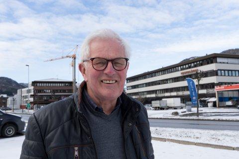 Dei frivillige kulturorganisasjonane bør samle seg om å skipe eit kulturråd som kan vere talerøyr til kommunen og eit forum for støtte til kvarandre, skriv Ivar Svensøy (AP).