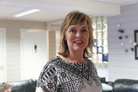 POPULÆR JOBB: Tove Nedrebø har tidlegare jobba som miljøkoordinator ved Mo og Øyrane vgs. No er jobben hennar blitt ledig og 21 ønskjer seg den.